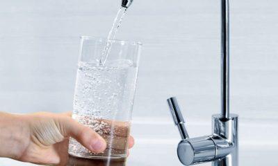 Top système de filtration d'eau