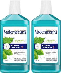 Ballot-Flurin et Vademecum Expert Complet 7