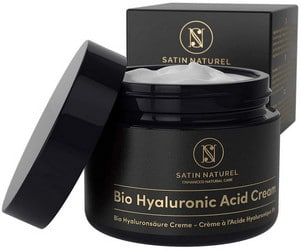 Crème hydratante visage efficace