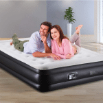 Matelas d'appoint gonflable