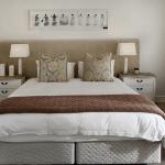 Comment bien aménager et décorer une chambre à coucher